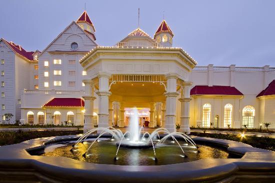 Boardwalk Hotel And Convention Center Port Elizabeth