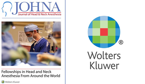 Society for Head and Neck Anesthesia